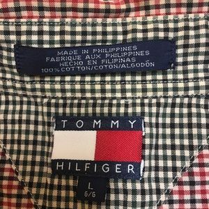 Tommy Hilfiger Shirts - 2 for 10$💚Men's button down